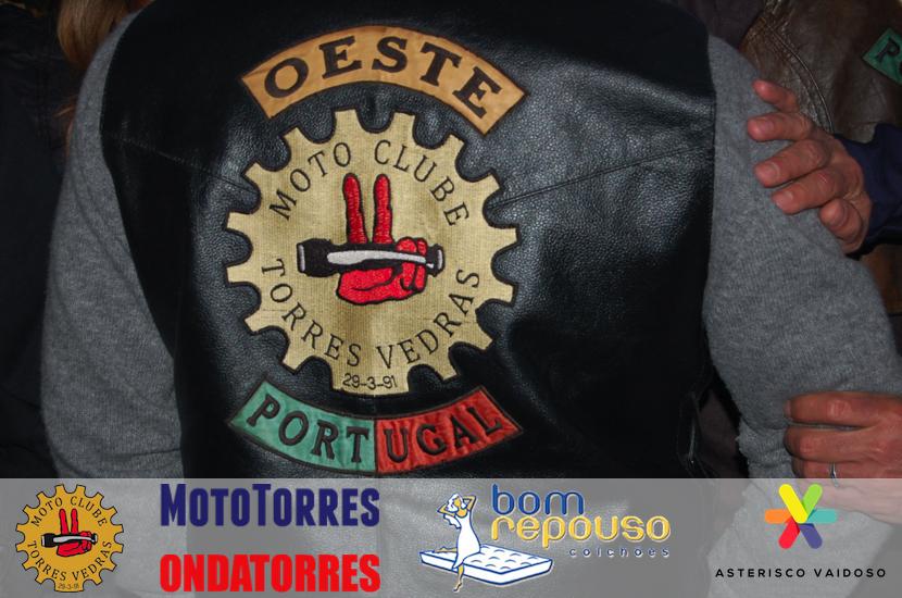 A festa do Moto Clube de Torres Vedras... continua!