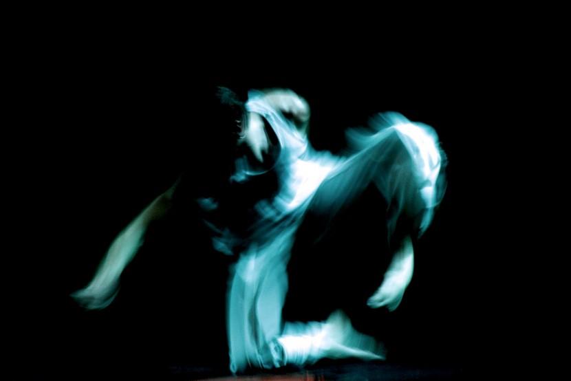 Carta a Uma Bailarina