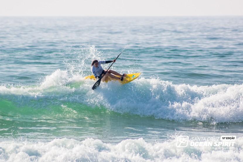 Ocean Spirit: Campeonato do Mundo de Waveski começou hoje