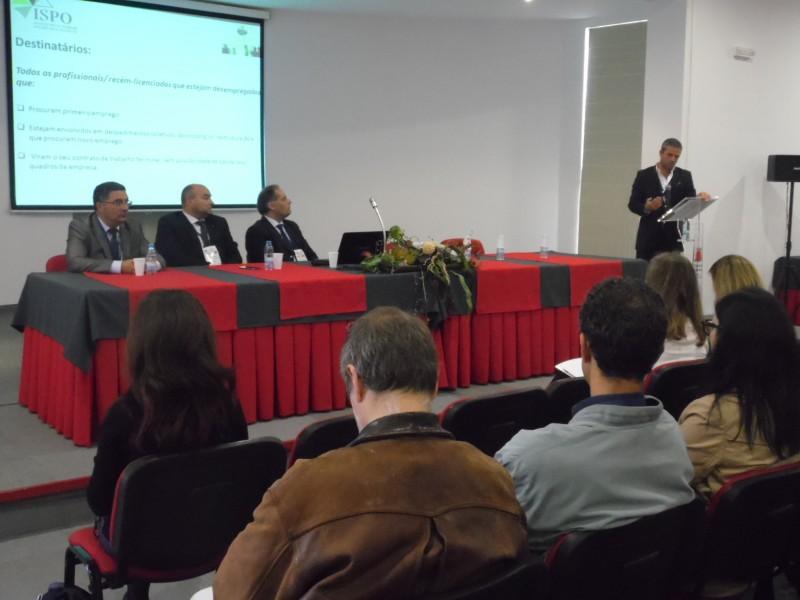 """Pedro Adam: """"Queremos dinamizar a nossa terra ao nível da gestão dos recursos humanos"""""""