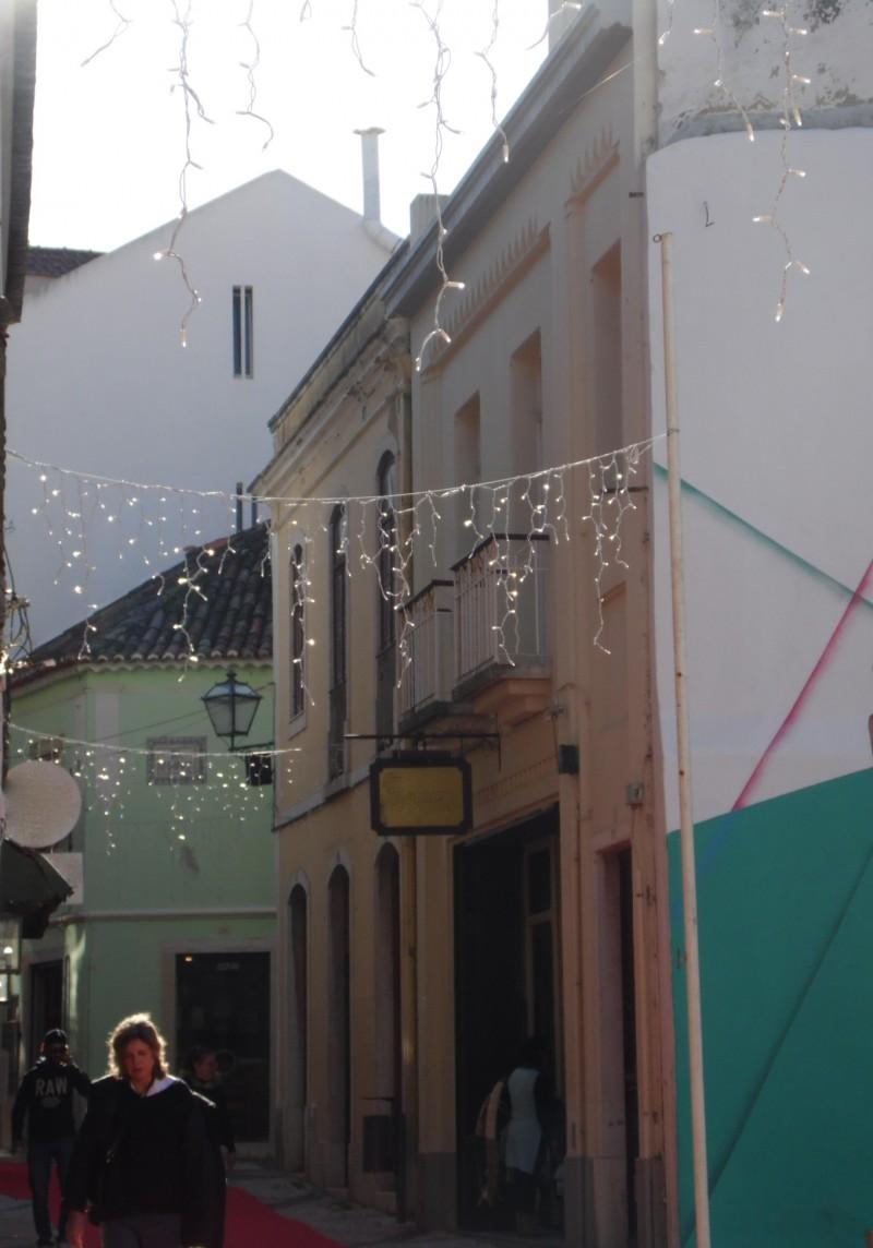 O Natal já chegou a Torres Vedras!