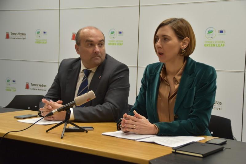 Fórum discute preocupações dos torrienses sobre o Serviço Nacional de Saúde