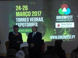 Greenfest: Maior Evento de Sustentabilidade do País chega a Torres Vedras em Março