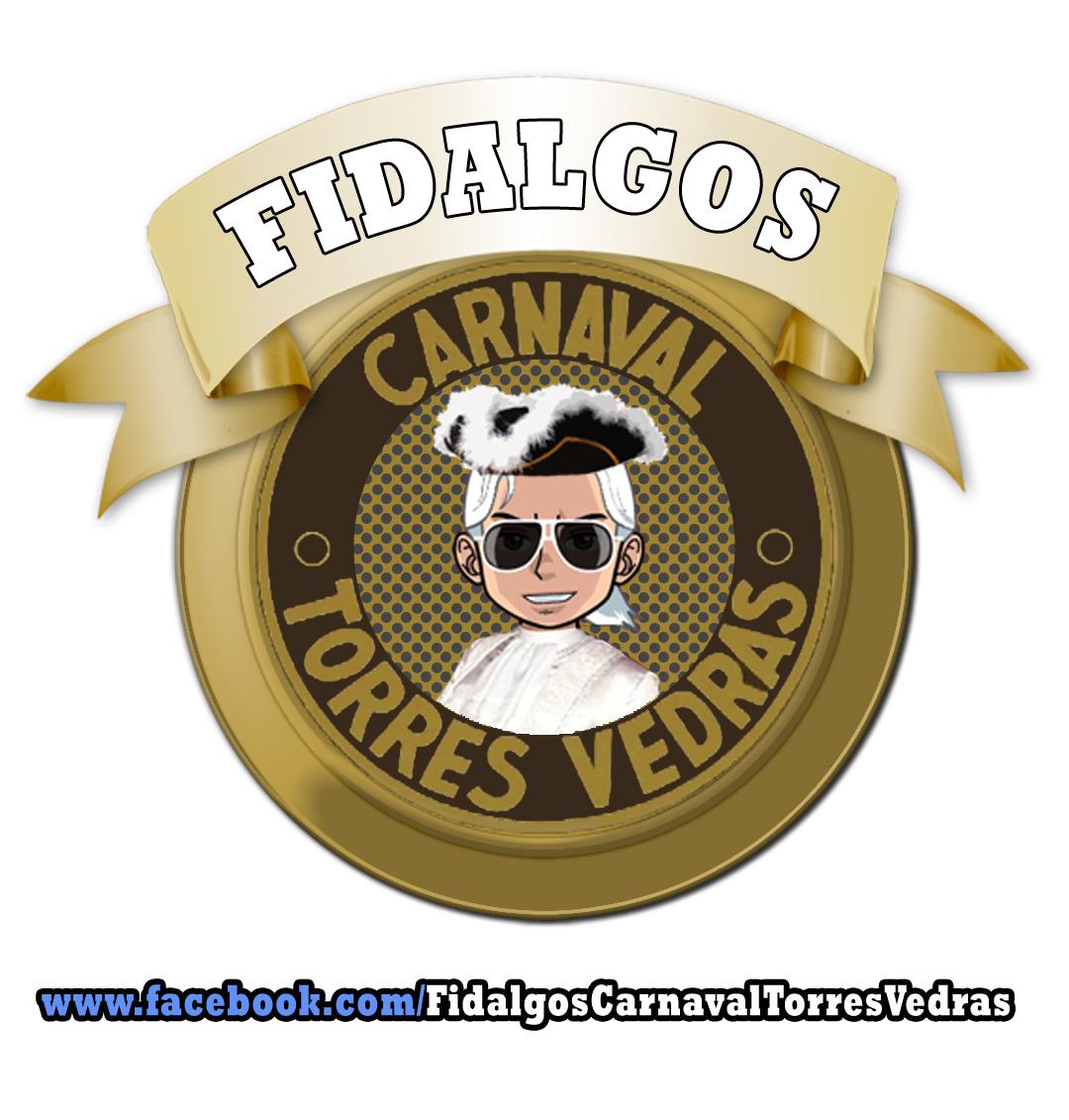 fidalgos logotipo