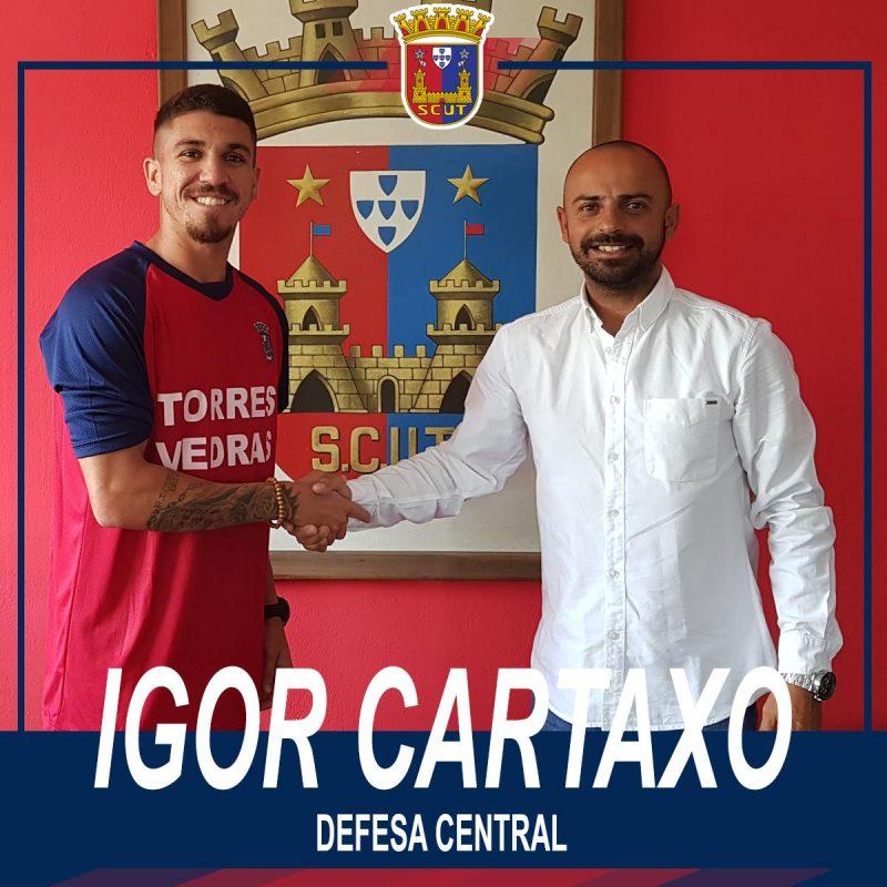 Igor Cartaxo