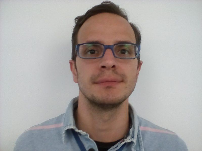 Daniel Ferreira - Torres Nas Linhas