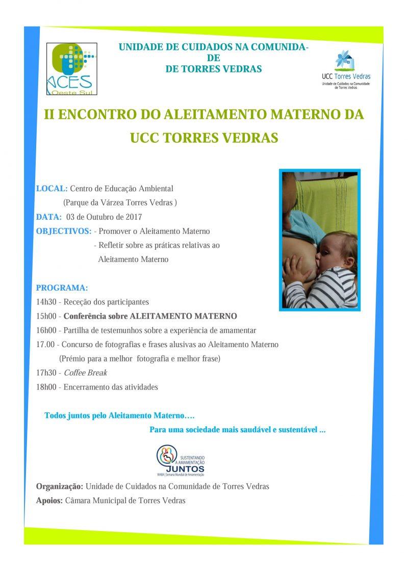 cartaz aleitamento materno