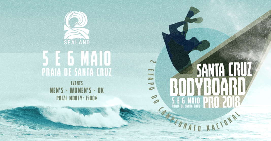 Cartaz bodyboard
