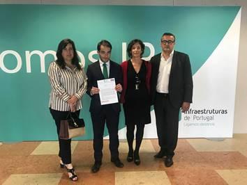 PSD da Lourinhã exige medidas urgentes para normalização da circulação na EN8-2