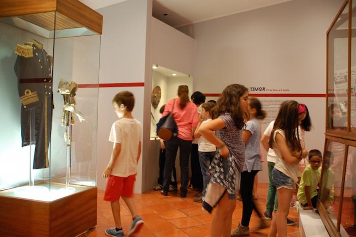 Dia Internacional dos Museus foi mais uma vez celebrado em Torres Vedras