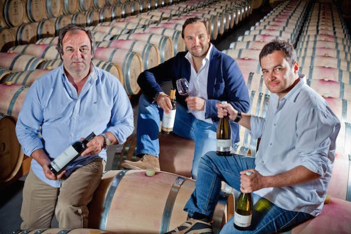 Wine Enthusiast consagra qualidade AdegaMãe a nível internacional