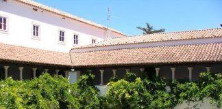 Mosteiro de Santo António do Varatojo