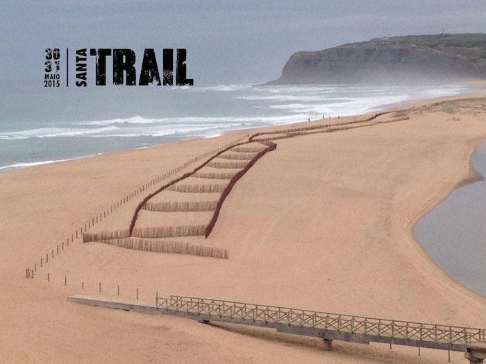 Estão abertas inscrições para a primeira edição do Santa Trail