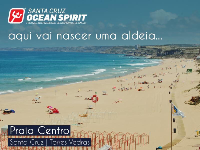 Santa Cruz Ocean Spirit 2015
