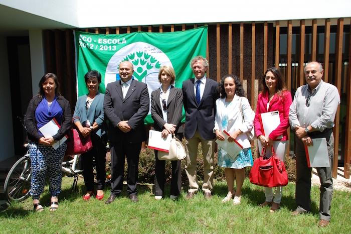 Compromisso da Associação Bandeira Azul da Europa com escolas do concelho de Torres Vedras