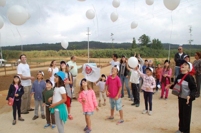 Concelho de Torres Vedras dispõe de mais quatro Eco Parques