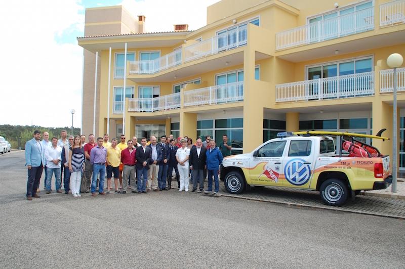 Época balnear teve início no concelho de Torres Vedras