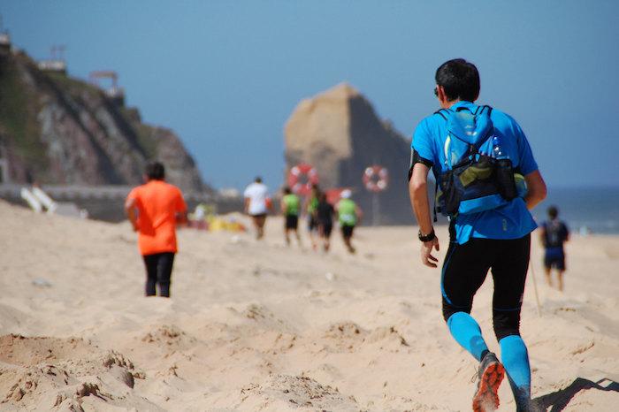 "Beleza da zona de Santa Cruz foi cenário para prova de ""Trail Run"""