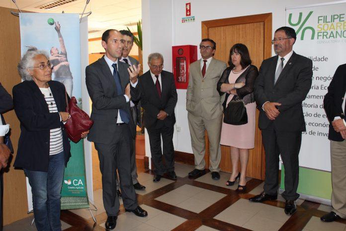 Câmara Municipal inaugura Startup Lourinhã e anuncia primeira iniciativa