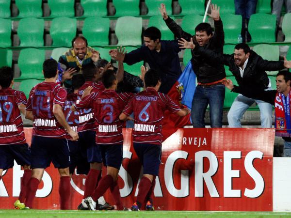 Análise aos adversários do Torreense