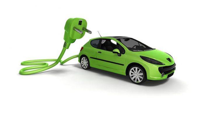 Governo avança com substituição de veículos convencionais por veículos elétricos