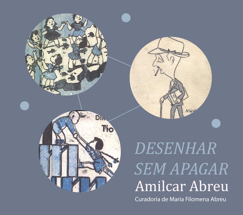 Exposição sobre Amílcar Abreu vai estar patente na Galeria Municipal de Torres Vedras