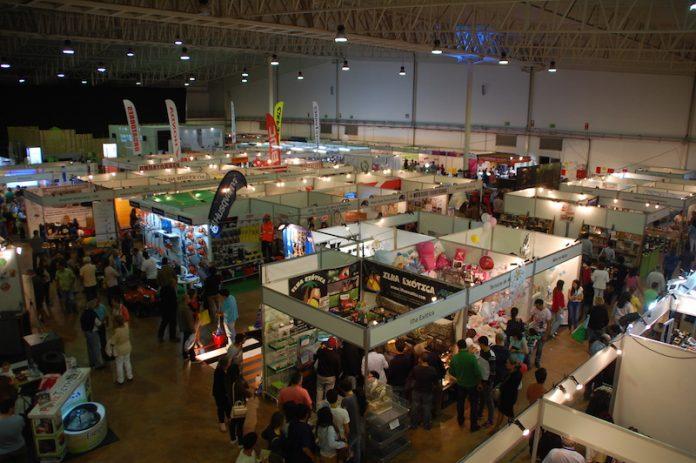 Feira de São Pedro bateu novo record de visitas