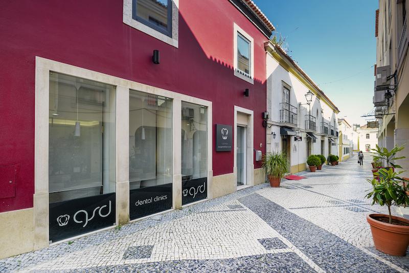Excelência GSD Dental Clinics chega a Torres Vedras