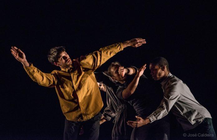 Trabalho produzido no laboratório de dança da associação ESTUFA vai ser apresentado no Teatro-Cine de Torres Vedras