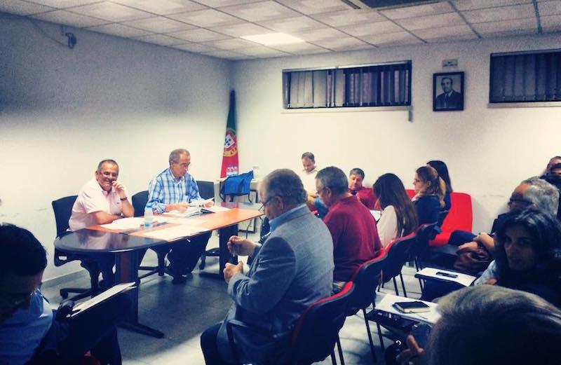 Concelhias do PS/Oeste divididas quanto aos candidatos da lista por Lisboa