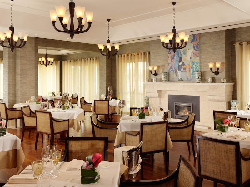 Restaurante Grande Escolha no Dolce CampoReal nomeado para os prémios W2015