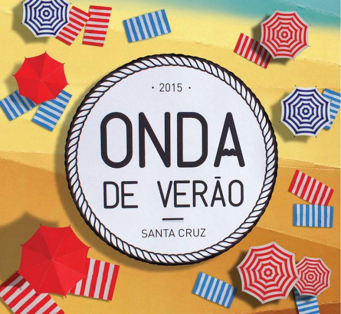 """Onda"" de atividades está a percorrer a zona de Santa Cruz"