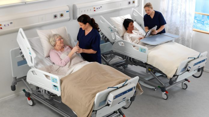 Mais 147 camas de cuidados continuados e paliativos na região de Lisboa