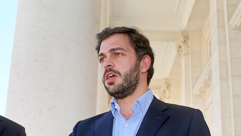 Eleições: Diretor de campanha do PS acusa Governo de afrontar Tribunal