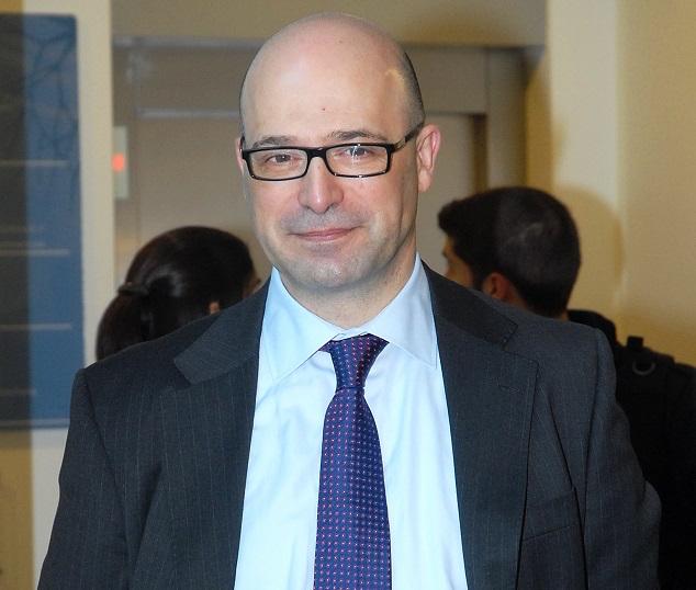 Diretor Clínico do CNS assume novas funções a nível internacional