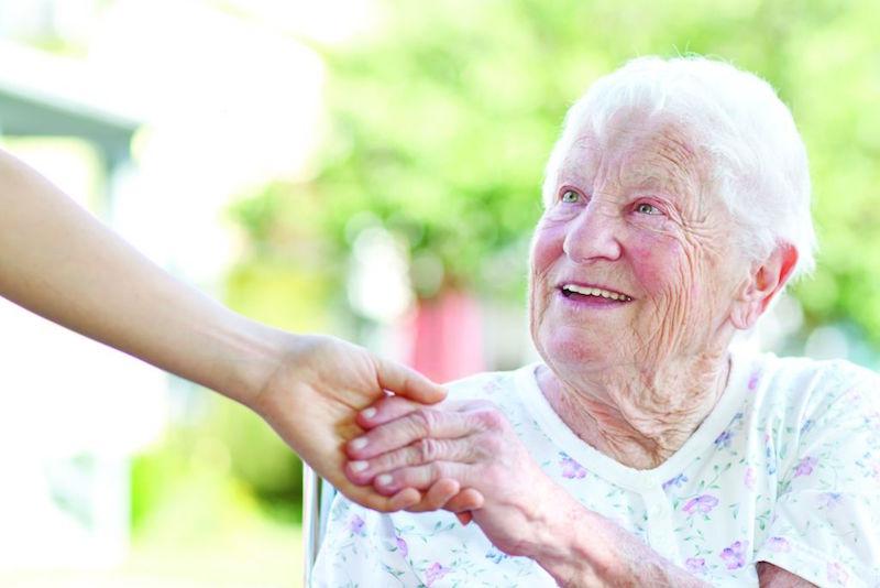 CNS assinala Dia Mundial da Pessoa com Doença de Alzheimer
