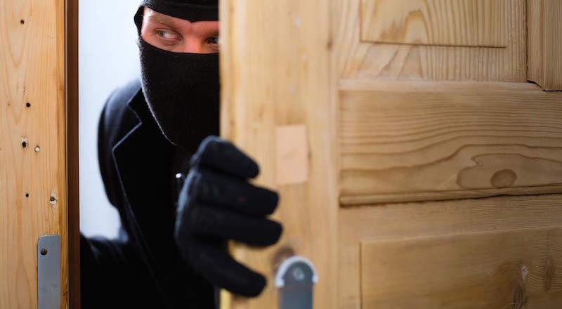 Detido suspeito de furtos em residências em Torres Vedras