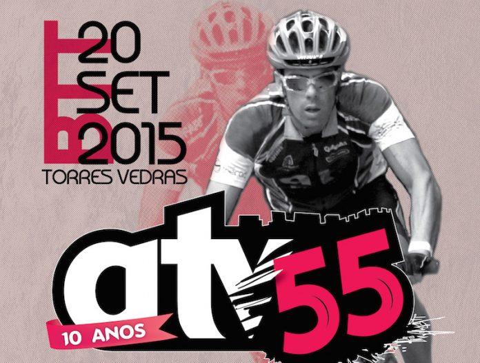 10ª Maratona ATV55