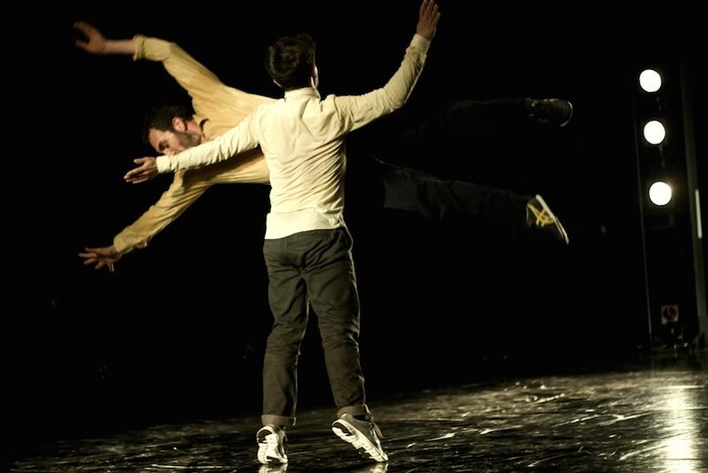 Performances de dança vão ser apresentadas no Teatro-Cine de Torres Vedras em espetáculo gratuito