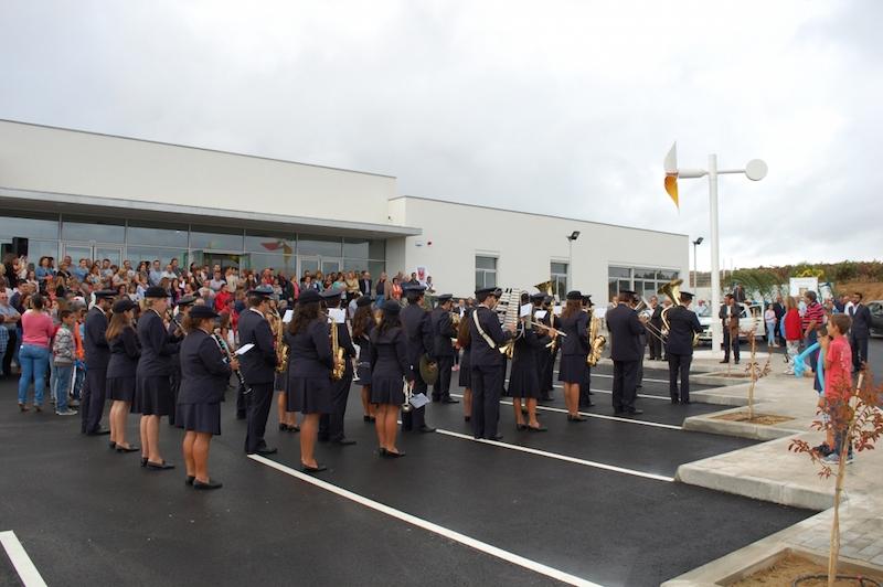 """Ponte do Rol tem agora uma """"escola do século XXI"""""""