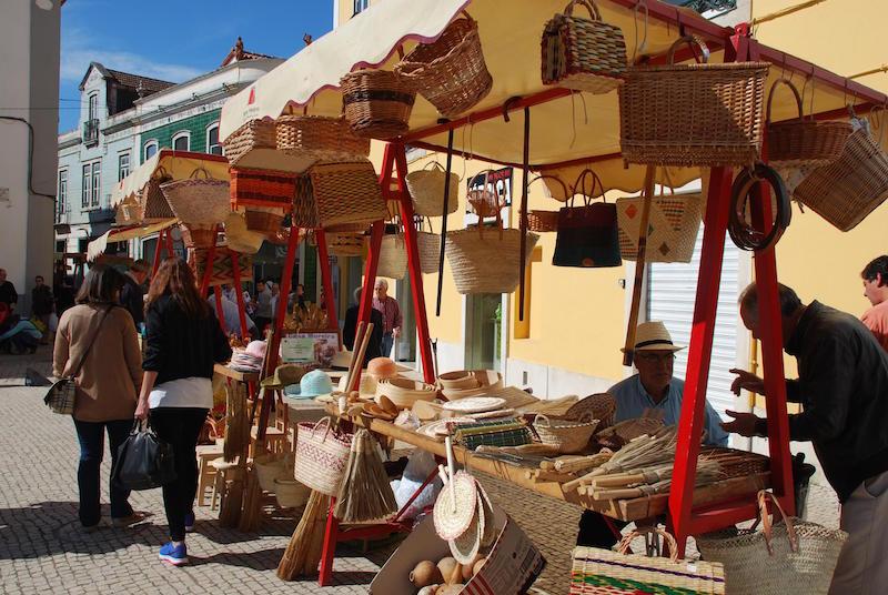 Cidade de Torres Vedras visitada pelo campo pela última vez este ano
