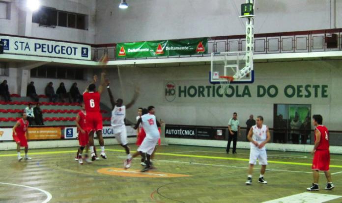 Torneio Fausto Rodrigues 2015 em Torres Vedras