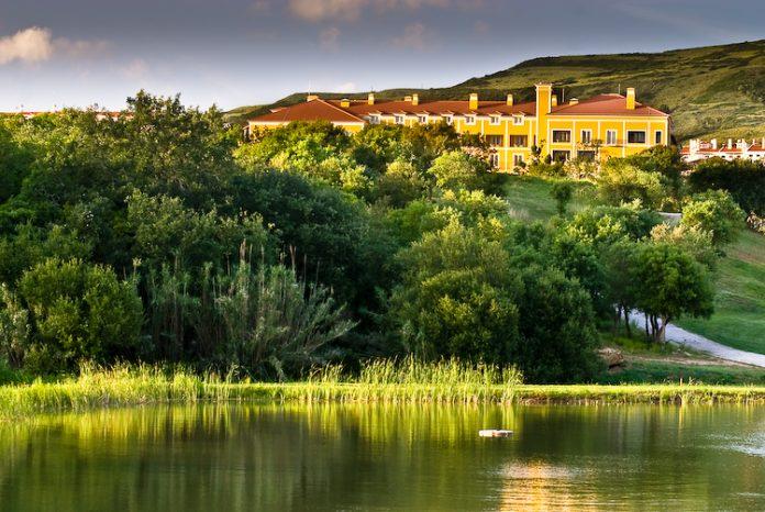 Hotel Dolce CampoReal e Adega Mãe apresentam a excelência dos vinhos do Oeste