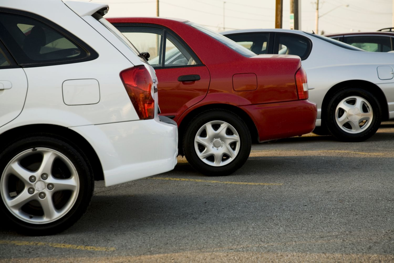 Ajustes às bolsas de estacionamento e alteração de sentido de circulação