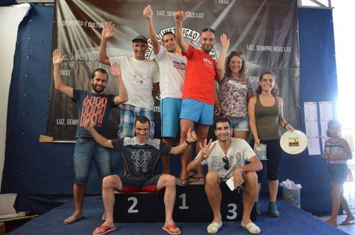  Dolce CR / Running Team ACRDFuradouro em 4º lugar nos Trilhos do Valado