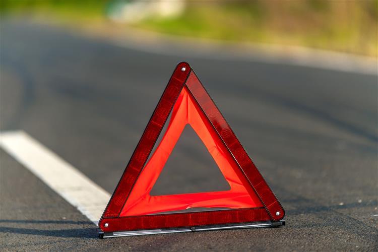 Quatro feridos em acidente com autocarro na A8 próximo de Alfeizerão