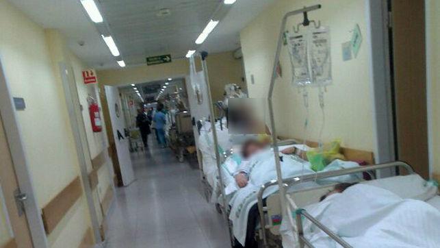 Médicos falam de menos camas nos hospitais do Oeste, mas administração hospitalar nega