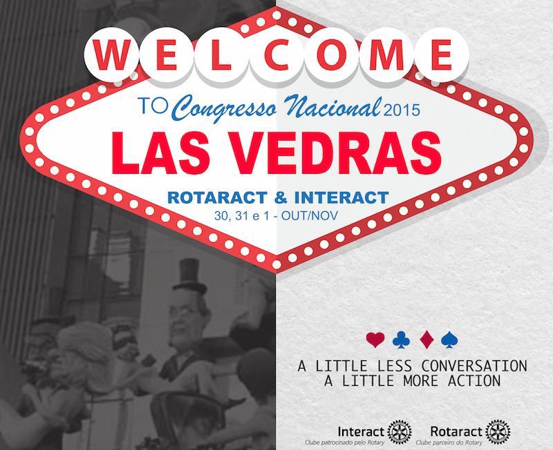 """O """"Congresso Nacional de Rotaract e Interact"""" vai ser realizado em Torres Vedras"""