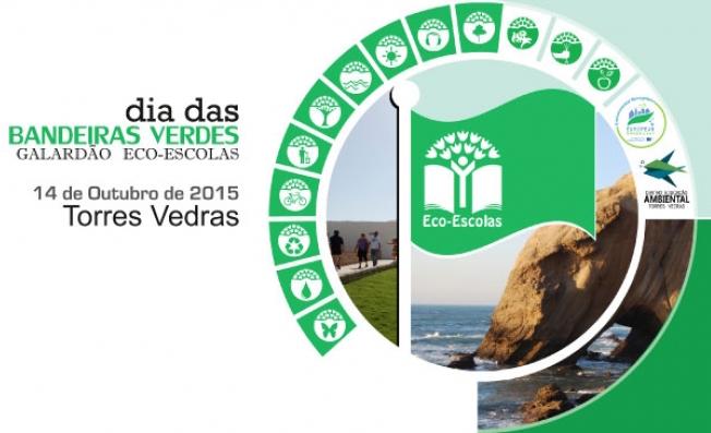 Mais de 2/3 dos concelhos do país galardoados com bandeiras eco-escolas