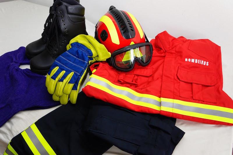 OesteCIM entrega 145 mil euros de equipamentos a 16 corporações de bombeiros
